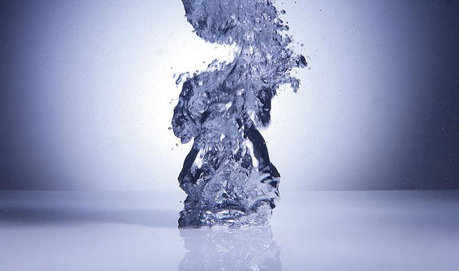 Whirlwanne-System-Luft